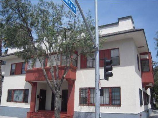 Th Street Long Beach Ca