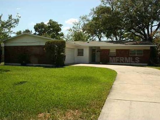207 S Obrien St Tampa Fl 33609 Zillow