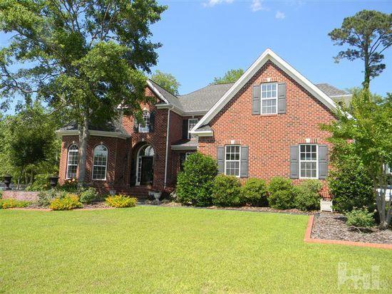 315 Marsh Oaks Dr Wilmington Nc 28411 Zillow