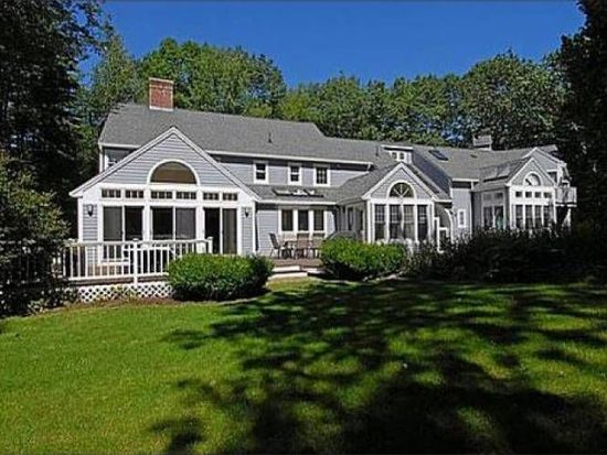 55 Oakwood Dr Portsmouth Nh 03801 Zillow