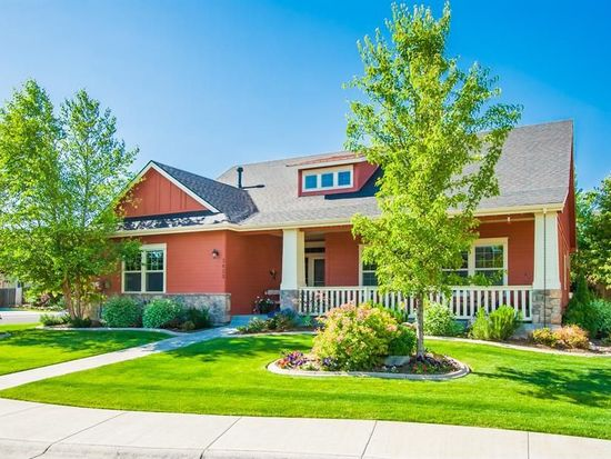 3413 n campton way boise id 83713 zillow for Craftsman style homes for sale in boise idaho