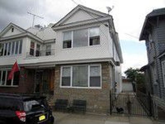 7837 83rd St Glendale Ny 11385 Zillow