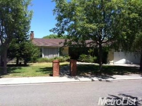 1617 Stanton Way Stockton Ca 95207 Zillow