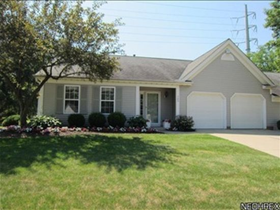 780 Pebblebrook Dr 10 Willoughby Hills Oh 44094 Zillow