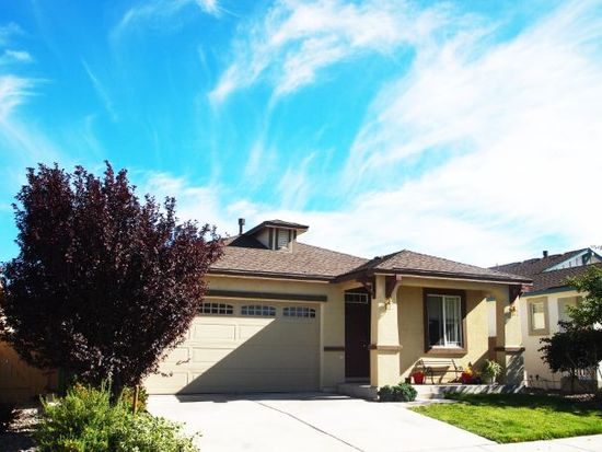 2360 clementine ln reno nv 89521 zillow for Zillow northwest reno