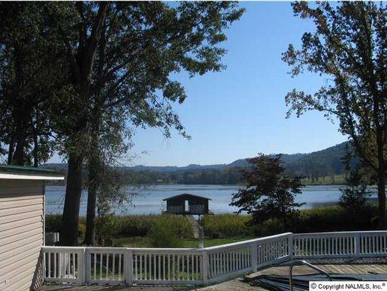 4221 lakecrest dr guntersville al 35976 zillow - Guntersville public swimming pool ...