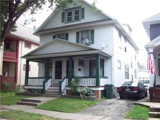 4 Regent St Rochester Ny 14607 Zillow
