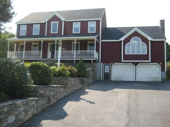 22 highland view dr sutton ma 01590 zillow