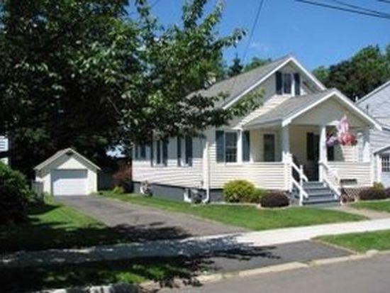 9 Grandview Ave Binghamton Ny 13904 Zillow