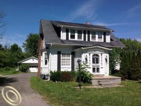 52360 Washington St, New Baltimore, MI 48047 | Zillow