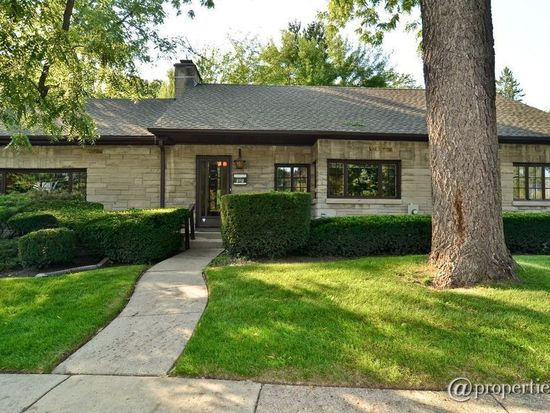 2112 Old Glenview Rd Wilmette Il 60091 Zillow