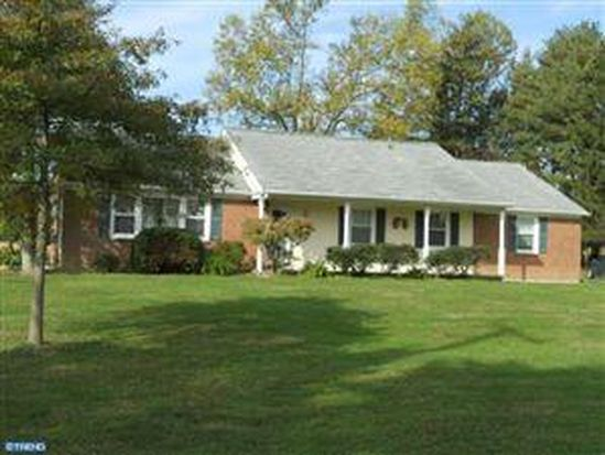 646 S Guernsey Rd West Grove Pa 19390 Zillow
