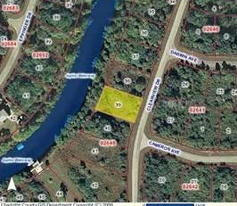 Clearview Florida Map.1463 Clearview Dr Port Charlotte Fl 33953 Zillow