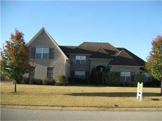 4121 three hawks dr olive branch ms 38654 zillow - 5 bedroom homes for sale in olive branch ms ...
