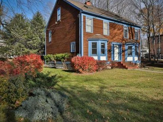 11 Adams St Merrimac Ma 01860 Zillow