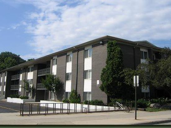 East Lansing Hotels Near Msu
