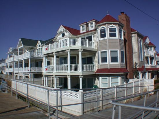 1702 boardwalk ocean city nj 08226 zillow for Zillow ocean city