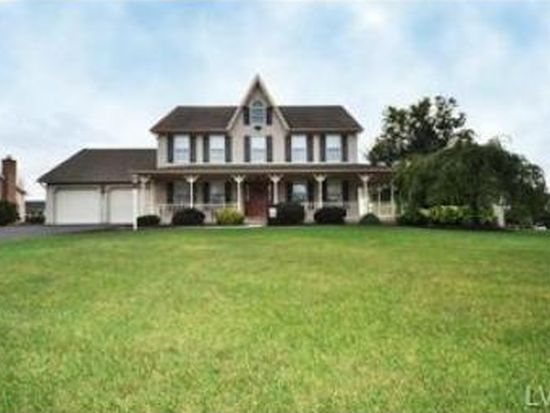 24 n herbein dr topton pa 19562 zillow