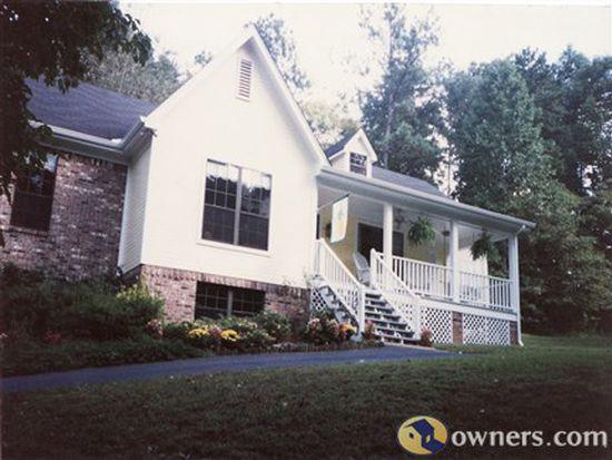 2406 Hickory Ridge Dr Chattanooga Tn 37421