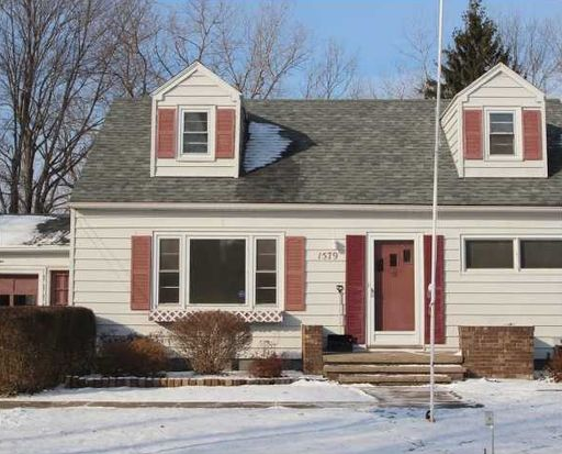 1579 Manitou Rd Rochester Ny 14626 Zillow