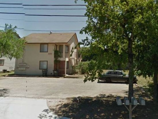 1630 Post Rd APT 1 San Marcos TX 78666 Zillow