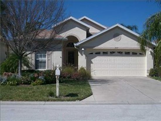2817 Plantain Dr Holiday FL 34691 Zillow