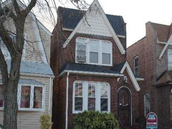 10516 87th St, Jamaica, NY 11417 | Zillow
