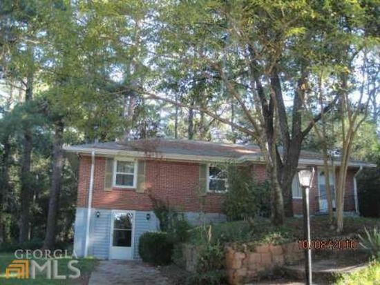4316 Glenwood Pkwy, Decatur, GA 30032 | Zillow