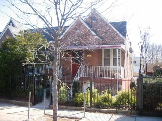 682 Midwood St Brooklyn Ny 11203 Zillow