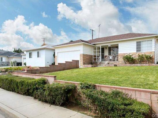 1817 S Mcpherrin Ave Monterey Park CA 91754