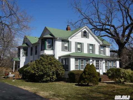 239 Burr Rd East Northport Ny 11731 Zillow