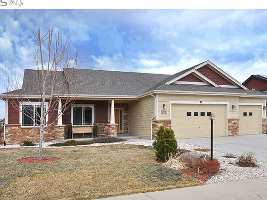 2752 Headwater Dr Fort Collins Co 80521 Zillow