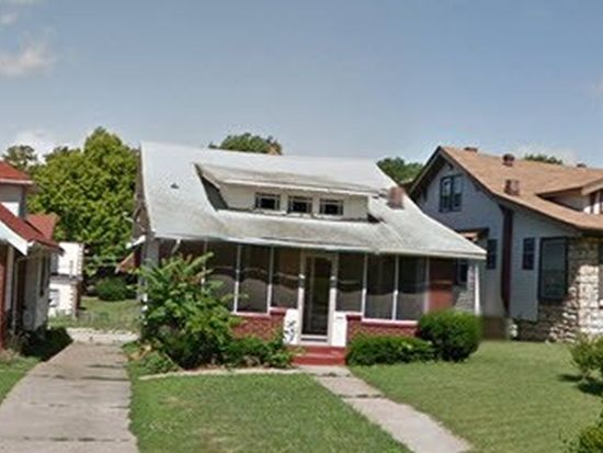 Rent To Own Bad Credit >> 4126 College Ave, Kansas City, MO 64130 | Zillow