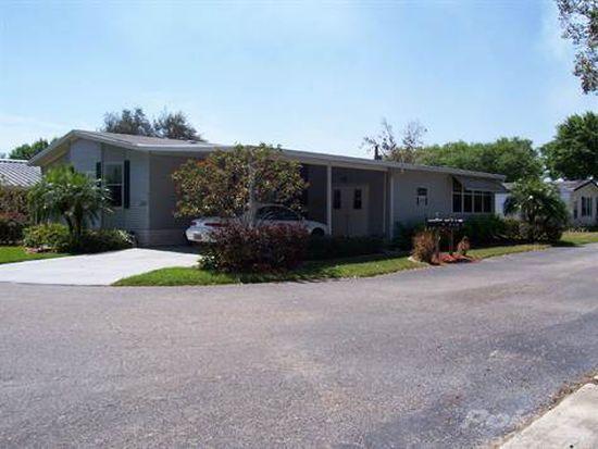 2524 S Crystal Lake Dr Avon Park FL 33825