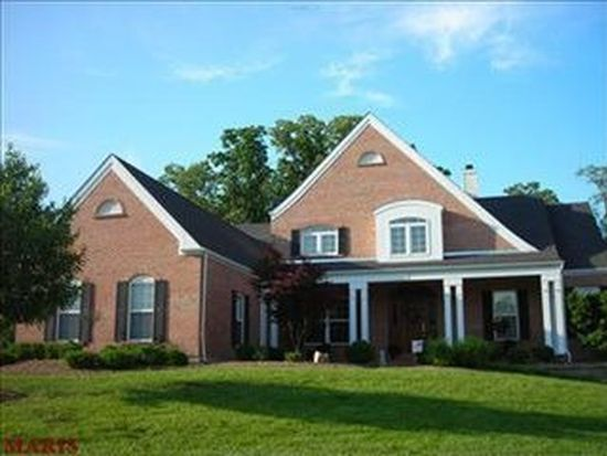 1516 Garden Valley Dr, Glencoe, MO 63038 | Zillow