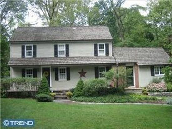 70 N Main St, Yardley, PA 19067 | Zillow