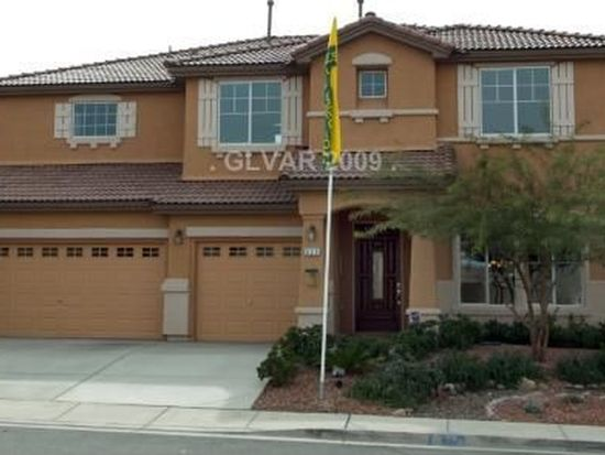 625 Blue Crystal Creek Rd Henderson Nv 89002 Zillow