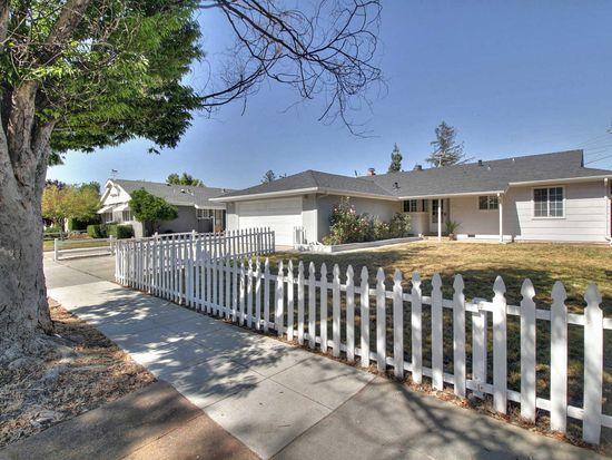 5668 Waltrip Ln, San Jose, CA 95118 | Zillow