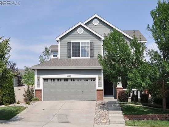6827 Tortola Way Fort Collins Co 80525 Zillow