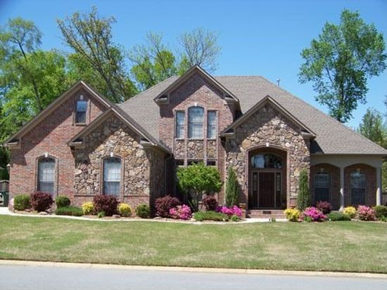 4220 bay hill dr conway ar 72034 zillow