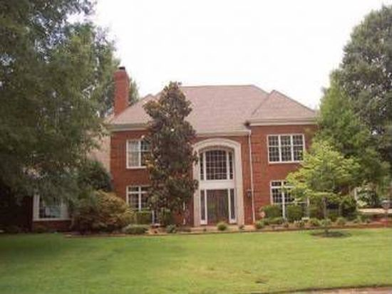8675 classic dr memphis tn 38125 zillow for Classic home designs collierville tn