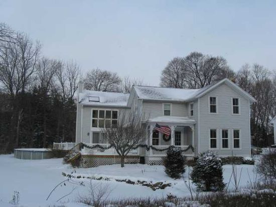 122 Maplewood Ave Spencerport Ny 14559 Zillow