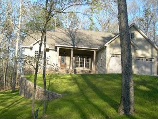 1628 Quail Hollow Rd Nw Fort Payne Al 35967 Zillow