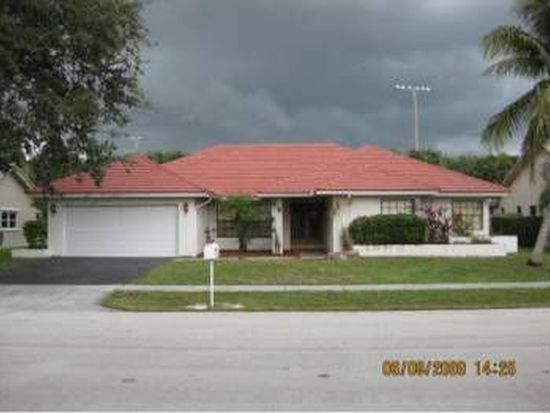 10409 Nw 7th Ct Fort Lauderdale Fl 33324 Zillow