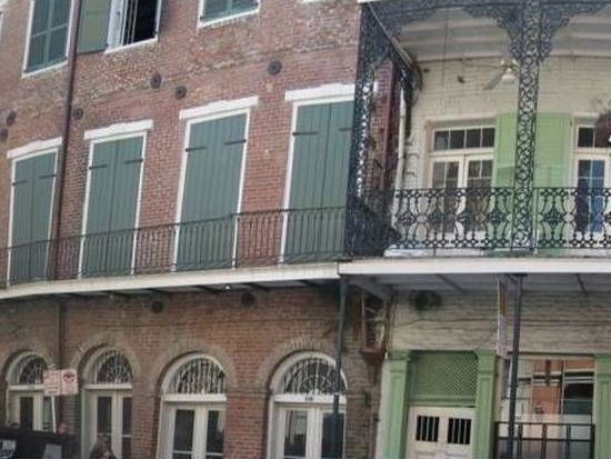 534 Chartres St New Orleans La 70130 Zillow