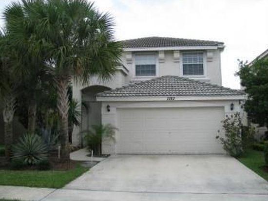 Oakwater Dr Royal Plm Beach Florida