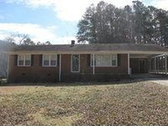 2509 Hickory House Rd, Sanford, NC 27332 | Zillow