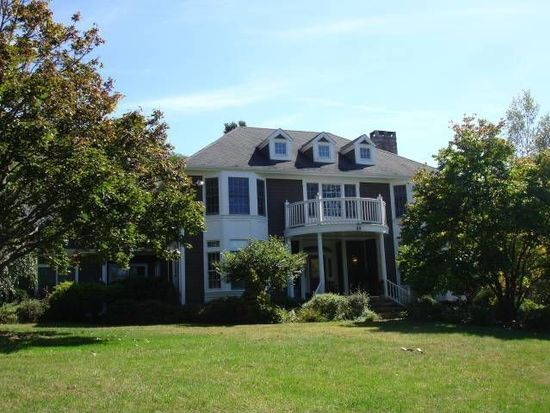 38 Chesterfield Dr, Chester, NJ 07930 | Zillow