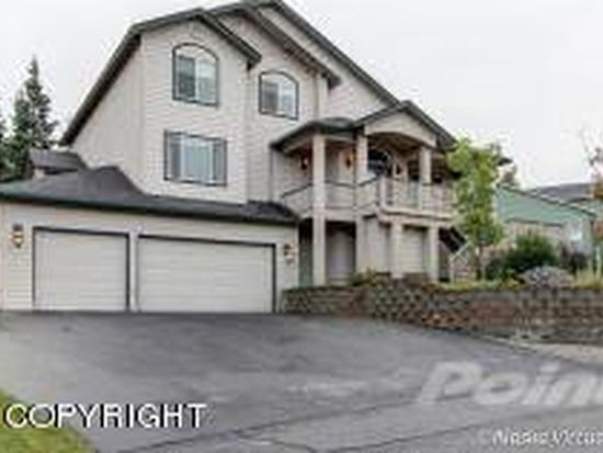 8515 Sahalee Dr Anchorage Ak 99507 Zillow
