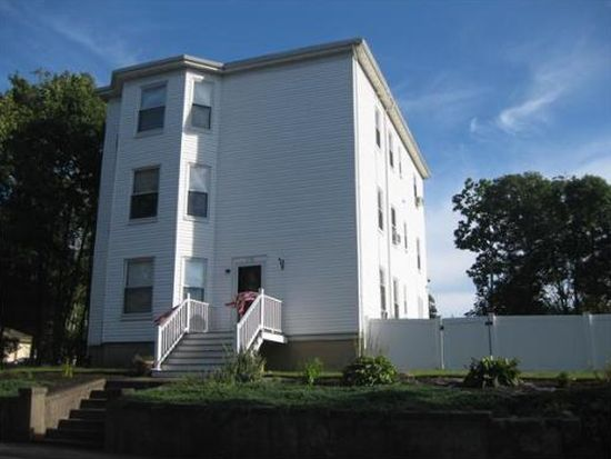 173 Winter St Brockton Ma 02302 Apartments For Rent Zillow